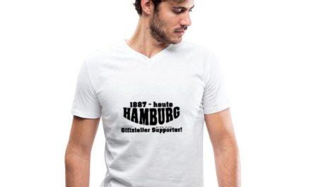 HAMBURG 1887 – HEUTE – OFFIZIELLER SUPPORTER