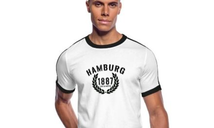Hamburg 1887 – Limited Edition
