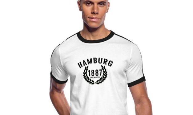 Hamburg 1887 – Limited Edition