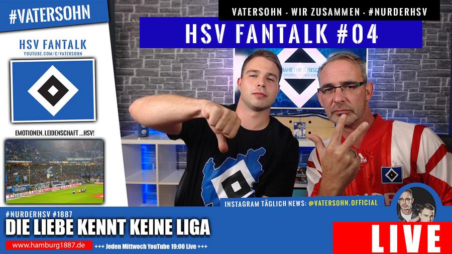 HSV Fantalk #04
