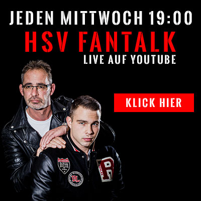 HSV News Fantalk YouTube Banner