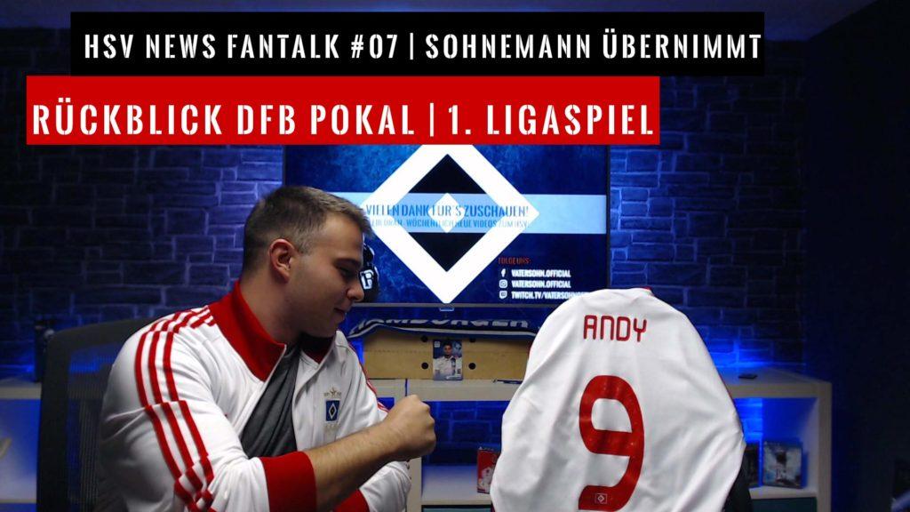 HSV News Fantalk #07
