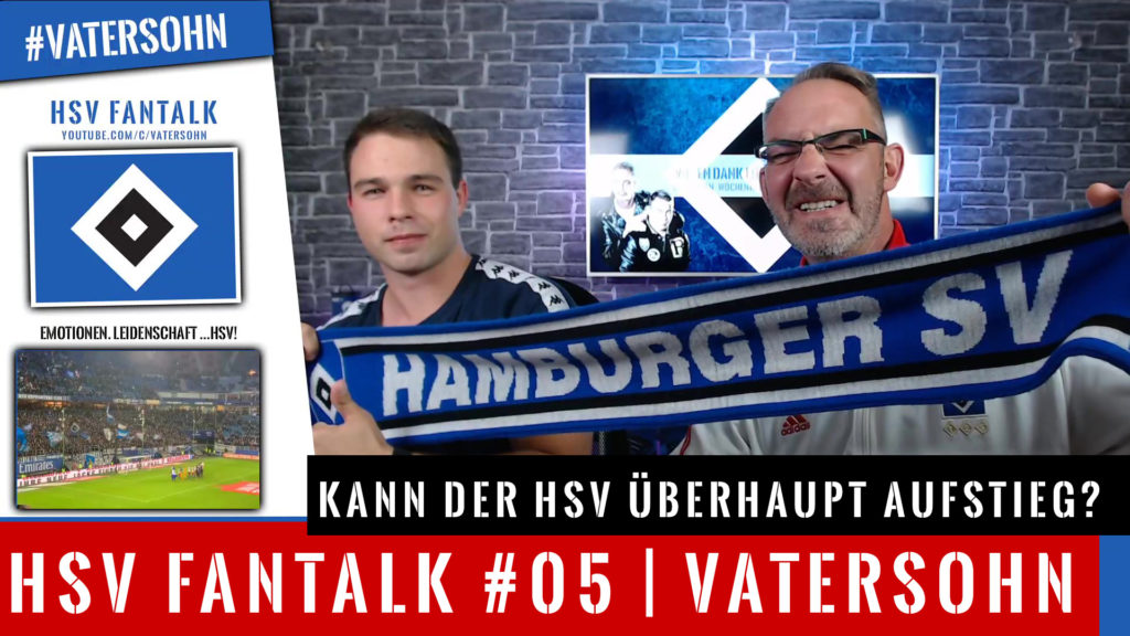 HSV Fantalk #05 vom 02.09.2020